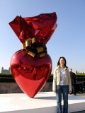 Sacred Heart (at Met)