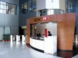 HSBC GLT Reception 1.0