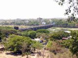 View of Pune from Tarkashwar Temple