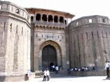 Pune and Mumbai 2006