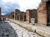 Pompei and Sorrento
