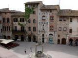 Tuscana - San Gimignano, Siena, Chianti and Bologna