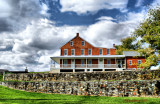 Lancaster County  Pennsylvania Amish