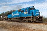 NS Train 578