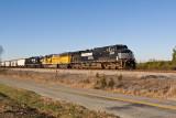 NS Grain Train