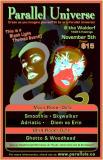 Nov 5, 2005 - Parallel Universe