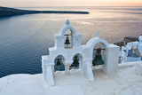 Santorini, Naxos And All That is Greek