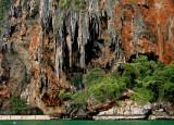 Phra Nang Bay, east
