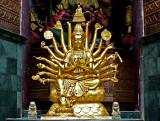 Bodhisattva Avolokitesvara