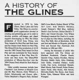 History of The Glines