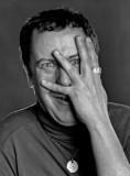 1980 - Playwright Robert Patrick