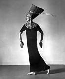 1979 - Ethel Eichelberger in NEFERT-ITI