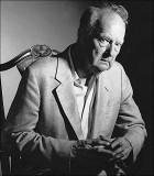 1986 - Author James Purdy