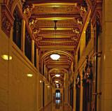 Trinity Building, interior