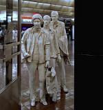 The Commuters, Next Departure