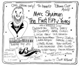 Marc Shaiman and friends