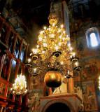 Interior, Archangel Michael Cathedral