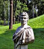 Scupture, Ostankino Park