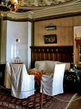 Stanislavsky's living room