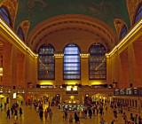 Main concourse, Grand Central