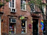 Oscar Wilde Memorial Bookshop