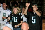 Philly South  -  Tampa's Eagle Fans