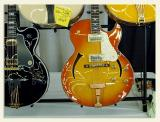 Dallas Guitar Show