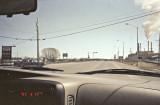 Highway 11 heading south at Englehart