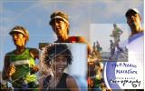 Two Oceans Marathon Cape Town