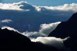 Paysage des Alpes ? Non, de l'île de la Réunion !