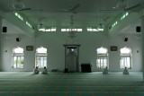 Mosquée en Arabie Saoudite ? Non, sur l'île de la Réunion !