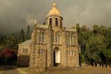 Eglise en Auvergne ? Non, sur l'île de la Réunion !