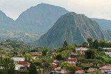 Ile de la Réunion - Le cirque de Salazie