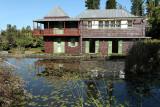 Ile de la Réunion - Visite du conservatoire-jardin botanique national des Mascarins