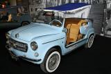 Exposition Taxis du monde
