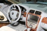 Mondial de l'Automobile 2008 - Sur le stand Jaguar