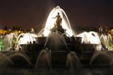 Les Grandes Eaux Nocturnes du château de Versailles