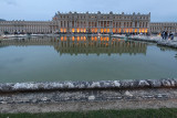 Le Parcours du Roi, visite du château de Versailles en fin de journée