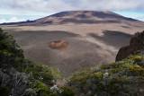 Ile de la Réunion - Randonnée sur le volcan Piton de la Fournaise