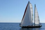 Voiles de Saint-Tropez 2006 -  06/10/06 - Yachts regattas in Saint-Tropez