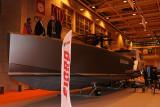 Le Nautic 2008 - Les bateaux à moteurs des halls 4 et 5