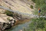 Corse - Région de la Balagne - Randonnée dans le cirque de Bonifatu