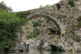 Corse - Randonnée dans la vallée de l'Asco, et découverte de Corte