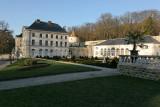 Balades dans le parc du château de Grouchy à Osny