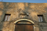 Les écuries du château de Grouchy hébergent le Musée Départemental des Sapeurs Pompiers du Val d'Oise
