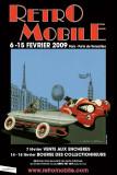 Salon Retromobile 2009 -  affiche.jpg