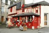Découverte de la ville de Vannes, son port, son quartier historique...