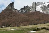 Auvergne - Dans la réserve naturelle de la vallée de Chaudefour