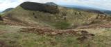 Auvergne - Randonnée sur le puy Pariou au moi de mai