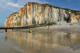 Week-end sur la côte d'Albâtre : Etretat, Fécamp, Veulettes, Les Petites Dalles, Veules-les-Roses et Rouen